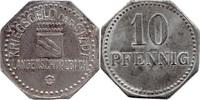 10 Pf o. J., Langenschwalbach (Hessen-Nassau) - Stadt,  ss  4,50 EUR  zzgl. 3,50 EUR Versand
