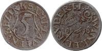 5 Pf 1918, Laufen (Bayern) - Bezirksamt,  Rost, ss  7,00 EUR  zzgl. 3,50 EUR Versand