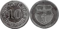 10 Pf o. J., Linz a. Rh. (Rheinprovinz) - Stadt,  ss  3,50 EUR  zzgl. 3,50 EUR Versand