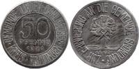 50 Pf 1921, Linden-Dahlhausen (Westfalen) - Gemeinde,  ss  20,00 EUR  zzgl. 3,50 EUR Versand