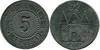 5 Pf 1917 Wittenberge (Brandenburg) - Stadtgemeinde,  ss-vz  3,00 EUR  zzgl. 3,50 EUR Versand