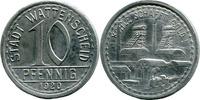 10 Pf 1920, Wattenscheid (Westfalen) - Stadt,  ss  2,50 EUR  zzgl. 3,50 EUR Versand