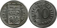 10 Pf 1917, Neheim (Westfalen) - Stadt,  ss  6,00 EUR  zzgl. 3,50 EUR Versand