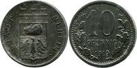 10 Pf 1919, Neheim (Westfalen) - Stadt,  ss  5,00 EUR  zzgl. 3,50 EUR Versand