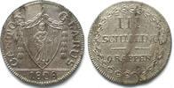 1808 Schweiz - Glarus GLARUS 3 Schillinge...