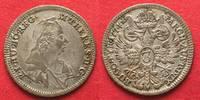 Haus Habsburg  1774 vz RDR 3 Kreuzer 1774 C-A MARIA THERESIA Billon ERHA... 64,99 EUR  zzgl. Versand