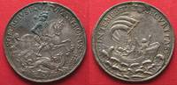 Ungarn  1645-90 vz KREMNITZ Georgstaler o.J.(1645-90) v. C.H. Roth Silbe... 184,99 EUR  zzgl. Versand