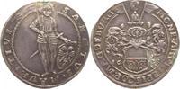 Reichstaler 1638  MK Magdeburg-Erzbistum Domkapitel 1635-1638. Unediert... 2450,00 EUR gratis verzending