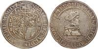 Guldengroschen 1527 Magdeburg-Erzbistum Albrecht IV. von Brandenburg 15... 3500,00 EUR gratis verzending