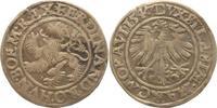 Groschen 1547 Schlesien-Die schlesischen Stände Ferdinand I. 1526-1564.... 35,00 EUR  plus 5,00 EUR verzending