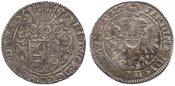 1/2 Taler 1622 Schauenburg, Grafschaft Jus...