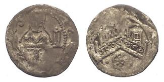 1239-1250 Osnabrück, Bistum Engelbert I. ...