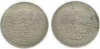 Türkei 30 Para (Zolota) Mahmud II. (AH 1223-1255) 1808-1839.
