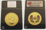 50 Dollars Gold 2004 Kanada (Canada) Eliza...