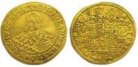 Dukat Gold 1638 Sachsen-Alt-Gotha (Coburg-...