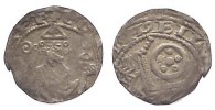 Pfennig 1249-1306 Ravensberg, Grafschaft O...