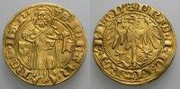 Goldgulden 1404-1440 BRANDENBURG-FRANKEN Münzstätte Wöhrd bei Nürnberg.... 9500,00 EUR  zzgl. 3,00 EUR Versand