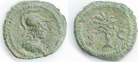 Quadrans 81/161 Römische Kaiserzeit Anonym, Gruppe 2 (Domitianus bis A.... 50,00 EUR