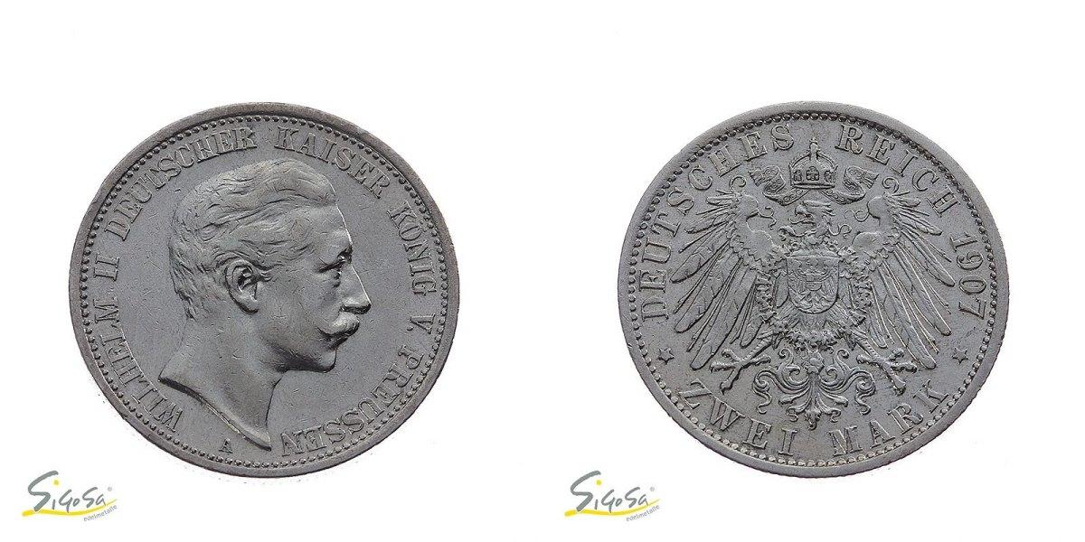 Wilhelm Ii Deutscher Kaiser König von Preussen Deutschland, Kaiserrei