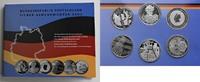 10 Euro 2003 Deutschland 10 Euro Silber PP - Gedenkmünzen - Set 2003 Bu... 140,00 EUR  zzgl. 7,20 EUR Versand