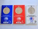 1 Dollar 1984 Amerika, Vereinigte Staaten Set XXIII. Olympische Sommers... 69,95 EUR  zzgl. 6,20 EUR Versand