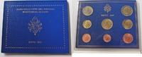 3,88 € 2007 Vatikanstadt Offizieller Kursmünzensatz im Blister st  75,00 EUR  zzgl. 6,20 EUR Versand