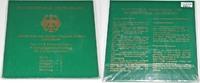 10 DM 2000 Deutschland Gedenkmünzen Set - 'Kaiser Karl der Große - Dom ... 55,00 EUR  zzgl. 6,20 EUR Versand