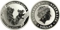 1 Dollar 2011 Australien 1 oz Koala Prägefrisch  26,00 EUR  zzgl. 4,20 EUR Versand