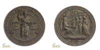1900  Medaille, zur 500 jährigen Jubelfeier des Johannes Gutenberg  ss... 69,00 EUR  zzgl. 6,20 EUR Versand