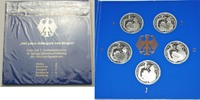 10 DM 1998 Deutschland Gedenkmünzen Set - '900 Jahre Hildegard von Bing... 55,00 EUR  zzgl. 6,20 EUR Versand