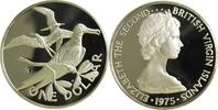 1 Dollar 1975 Jungferninseln (Britisch) - British Virgin Islands Pracht... 22,00 EUR  zzgl. 4,20 EUR Versand