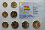 vergoldeter KMS 3,88 Euro diverse Spanien  vz-st  14,00 EUR  zzgl. 4,50 EUR Versand