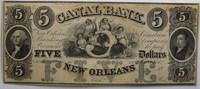 5 $  USA New Orleans unsigniert 2  55,00 EUR  zzgl. 4,50 EUR Versand