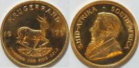 1 Krügerrand 1979 Süd Afrika 31,1 g /  1 oz Feingold st  1380,00 EUR kostenloser Versand