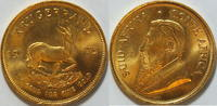 1 Krügerrand 1975 Süd Afrika 31,1 g /  1 oz Feingold st  1380,00 EUR kostenloser Versand