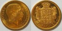 20 Kronen 1914 Dänemark Christian X. 1912-1947 ss/vz  365,00 EUR kostenloser Versand