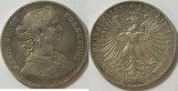 1 Taler 1865 Frankfurt  ss  98,00 EUR inkl. gesetzl. MwSt., zzgl. 4,50 EUR Versand