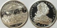 Schautaler 1976 Deutschland Schaudoppeltaler Carl VII  Nachprägung PP  39,00 EUR  zzgl. 4,50 EUR Versand