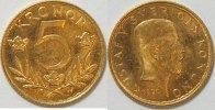 Schweden 5 Kronen