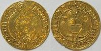 Goldgulden o.J. Frankfurt Reichsmünzstätte Friedrich III 1440 - 1493, G... 1199,00 EUR inkl. gesetzl. MwSt.,kostenloser Versand
