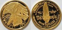 5 $  Gold 1987 USA Verfassung PP  370,00 EUR kostenloser Versand