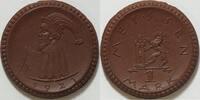 1 Mark 1921 Meissen  st  9,00 EUR inkl. gesetzl. MwSt., zzgl. 2,95 EUR Versand