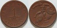 1 Mark 1921 Föhr  st  9,00 EUR inkl. gesetzl. MwSt., zzgl. 2,95 EUR Versand