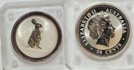 50 Cent 1999 Australien Year of Rabbit st  105,00 EUR inkl. gesetzl. MwSt., zzgl. 4,50 EUR Versand