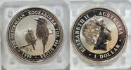 1 $ 1999 Australien  st  57,00 EUR inkl. gesetzl. MwSt., zzgl. 4,50 EUR Versand