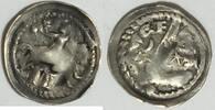 Denar 1251 - 1303 Lothringen Herzog Friedrich III. 0, 59 g Silber ss pr... 65,00 EUR inkl. gesetzl. MwSt., zzgl. 4,50 EUR Versand