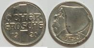 1 Öcher Groschen 1920 Aachen  vz  95,00 EUR inkl. gesetzl. MwSt., zzgl. 4,50 EUR Versand