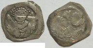 Pfennig o.J. Regensburg Herzog Heinrich I. ss  110,00 EUR inkl. gesetzl. MwSt., zzgl. 4,50 EUR Versand