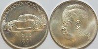 Silbermed. 1961 Deutschland Silbermed. auf den 1 Mio. sten VW Käfer 41 ... 64,00 EUR inkl. gesetzl. MwSt., zzgl. 4,50 EUR Versand