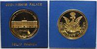 Bronze Med. o.D. Grossbritannien Buckingham Palast st orginal verpackt ... 9,00 EUR  zzgl. 2,95 EUR Versand